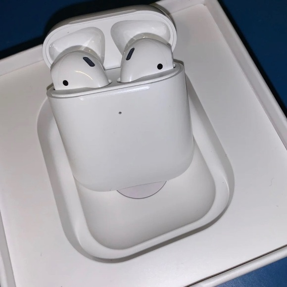 Apple Other - AirPods (2nd generation)